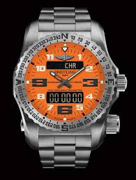 Watch 1 Takeoff Emergency This Ii The Usa's Magazine Cleared No Breitling Watchtime s Lands U For - At Summer Retailers
