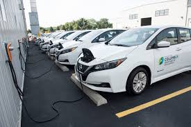 Driving electrification through the power of data | Fuels Fix