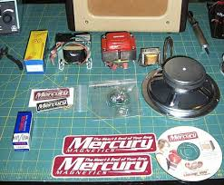 mercury magnetics guitar fixation review of the mercury champ \