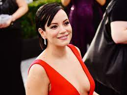 Lily Allen says she decided to get ...