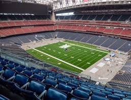 Nrg Stadium Section 603 Seat Views Seatgeek