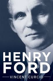 vincent curcio on his biography of henry ford westport library vincent curcio discusses his biography henry ford on an american visionary who displayed enormous contrasts while he championed his workers