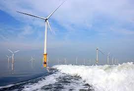 Đại gia điện gió ngoài khơi lớn nhất thế giới quan tâm đầu tư tại Hải Phòng  - VnExpress Kinh doanh