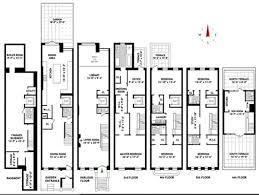 house design 3rd floor. brownstone house plans in mariska hargitay orders up townhouse real estate design 3rd floor