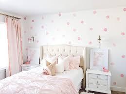 girl bedroom walls toddler girl room