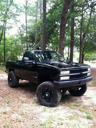 Cole Maner & his '92 Chevy | Cars, 4x4 and Chevrolet