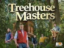 Contemporary Treehouse Masters Animal Planet To Premiere Second Season Of For Decorating Ideas