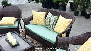 jacquelyn smith patio furniture enhance your outdoor space with patio furniture from jaclyn smith patio furniture