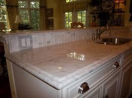 carrara marble renovation traditional kitchen atlanta pdp carrara marble tile countertops home wallpaper