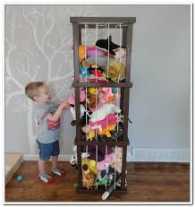 Best Stuffed Animal Storage. Stuffed Animal Zoo DIY Instructions Photo  Details - From these ideas