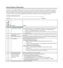 new employee orientation schedule new hire orientation schedule template sample employee free plan