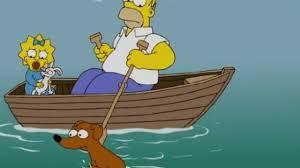 Watch The Simpsons Season 29 Episode 1 S29E1 Van Tv Online Simpsons Treehouse Of Horror 1 Watch Online