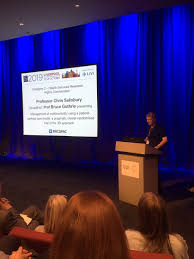 """Polly Duncan on Twitter: """"Congratulations @prof_tweet for winning a prize  at the #RCGPPaperOfTheYear for the 3D Study for patients with  multimorbidity @capcbristol. Patients thought their care was BETTER but it  didn't improve"""