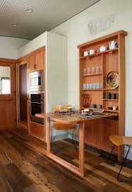 fold down dinner table with hidden storage house storage hacks and ideas 28 furniture inspiration