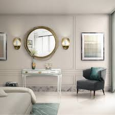 Wandmontierter Spiegel Für Badezimmer Wohnzimmer Schlafzimmer