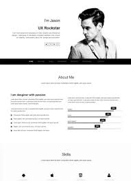 Resume Templates Best Extraordinary Professional Resume Templates [Free Download] WebThemez