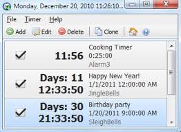 Download Timer Free Countdown Timer Download