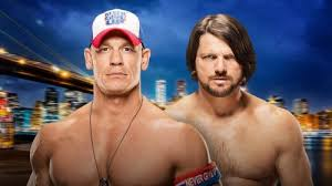 wwe summerslam 2016 ppv news major grudge match intercontinental le match added on smackdown live 6 matches confirmed