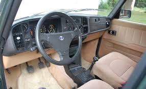 1985 saab 900 turbo german cars for blog 509