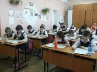 Сайты классов Гимназия № города Минусинска Начались краевые контрольные работы