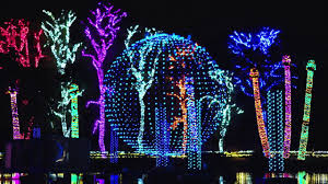 Arizona Celebration Of Lights 2017 Family Holiday And Christmas Events In Phoenix And Prescott