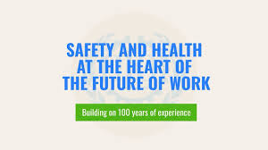 Philippine Heart Center Organizational Chart World Day For Safety And Health At Work 2019 Occupational