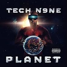 planet pit deluxe edition. Delighful Planet Studio Album By Tech N9ne Inside Planet Pit Deluxe Edition