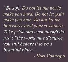 how to write a good kurt vonnegut writing every sentence must do one of two things reveal character or advance the action