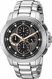 Купить наручные <b>часы</b> мужские <b>Michael Kors</b> в интернет ...