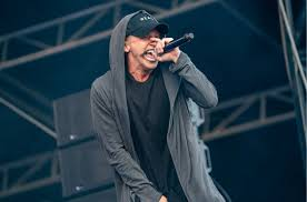 Nf Scores Second No 1 Album On Billboard 200 Chart With