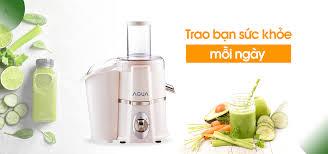 Máy ép trái cây - AQUA Việt Nam