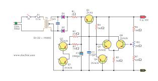 variable power supply circuit v a com bench variable power supply 0 30v