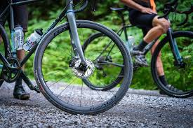 Is This The Phase 2 Of Gravel Wheels Bucky Rides