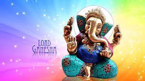 God Ganesh HD Wallpapers