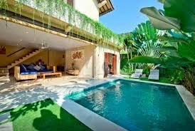 5 Bedroom Villa Seminyak Style Unique Inspiration Ideas