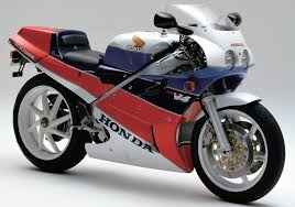 honda motorcycles 1980s. Delighful 1980s Honda RC30 And Motorcycles 1980s