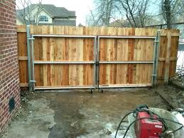 build wood fence gates wooden fence gate plans lovely decoration wooden fence gate beauteous ideas about