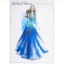 Latushkina как мы разрабатывали платье для марии василевич