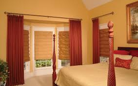 Stylish Bedroom Window Blinds With Regard To Bedroom  Feel It Blinds In Bedroom Window