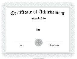 007 Google Docs Certificate Template Doc Ideas Printable