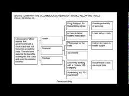 interview case framework for a mckinsey bain bcg case interview pharma
