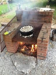 Best Barbecue Design Best Diy Backyard Brick Barbecue Ideas24 Brick Bbq