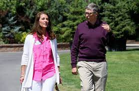 Factbox: Wealth and philanthropy of Bill and Melinda Gates