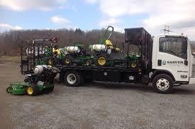 Sarver Landscape Maintenance buys propane mowersLP Gas