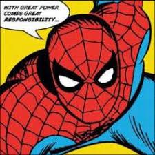 Человек-паук: лучшие изображения (17) | Человек паук, Марвел и ...
