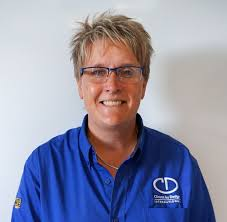 Climate by Design International. CDI appoints Kimberly Johnson as Personnel  Director
