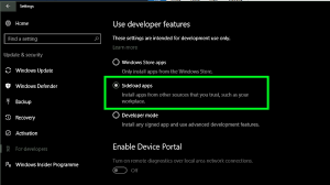 Windows 10 Reinstall Store How To How To Install Windows 10 Apps Without The Windows