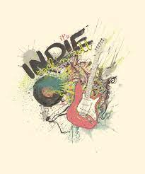 Indie Music Wallpaper (Page 1) - Line ...