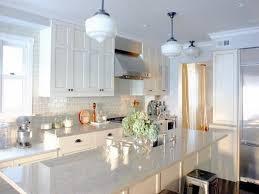 famous white quartz kitchen countertops