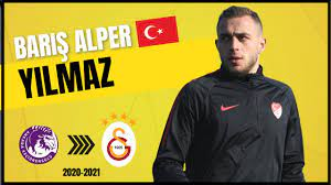 Barış Alper Yılmaz Welcome To Galatasaray | Skills,Goals,Asists 2020-2021 -  YouTube